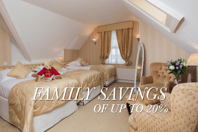 FAMILY SAVER