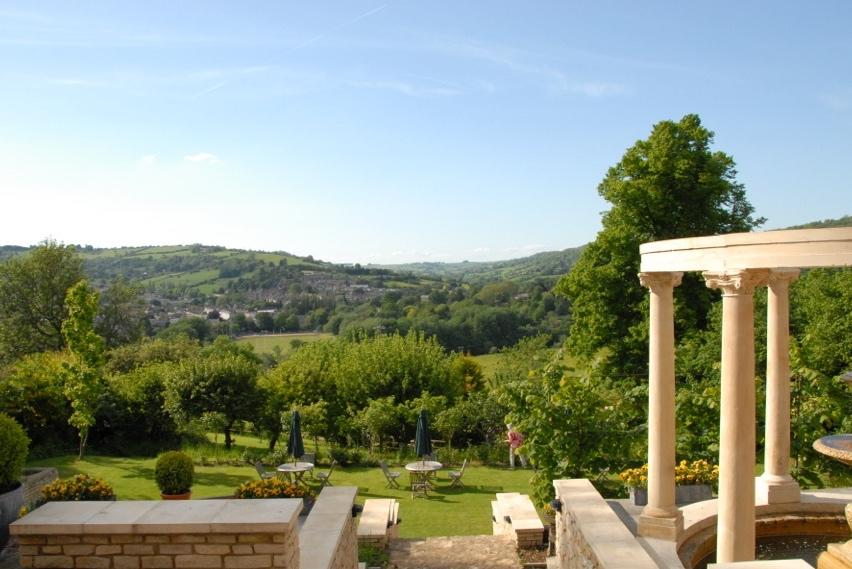 FRONT PAGE - terraces